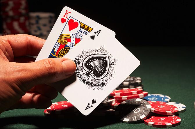 Daftar Judi Poker Idn Terpercaya Deposit 10rb di POKERAB