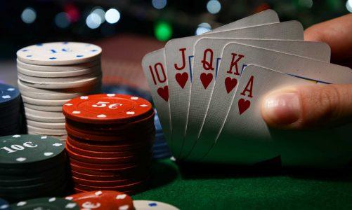 Daftar Situs Poker IDN Uang Asli Pakai Handphone