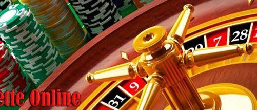 Situs Judi Roulette Online Terpercaya Minimal Deposit 25rb
