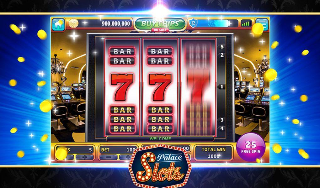 Mainkan Mesin Judi Slot Online Dengan Uang Asli Deposit Pulsa